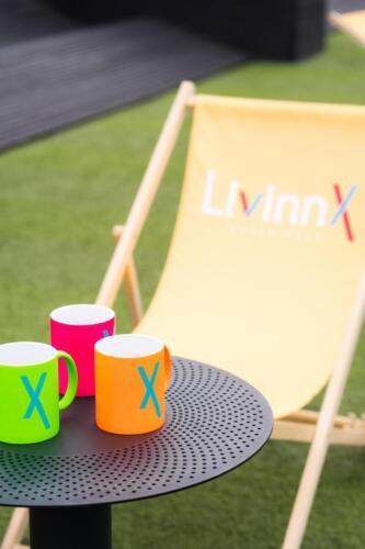 LivinnX